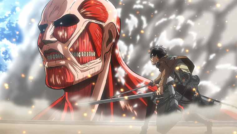 Aboutshingeki visual